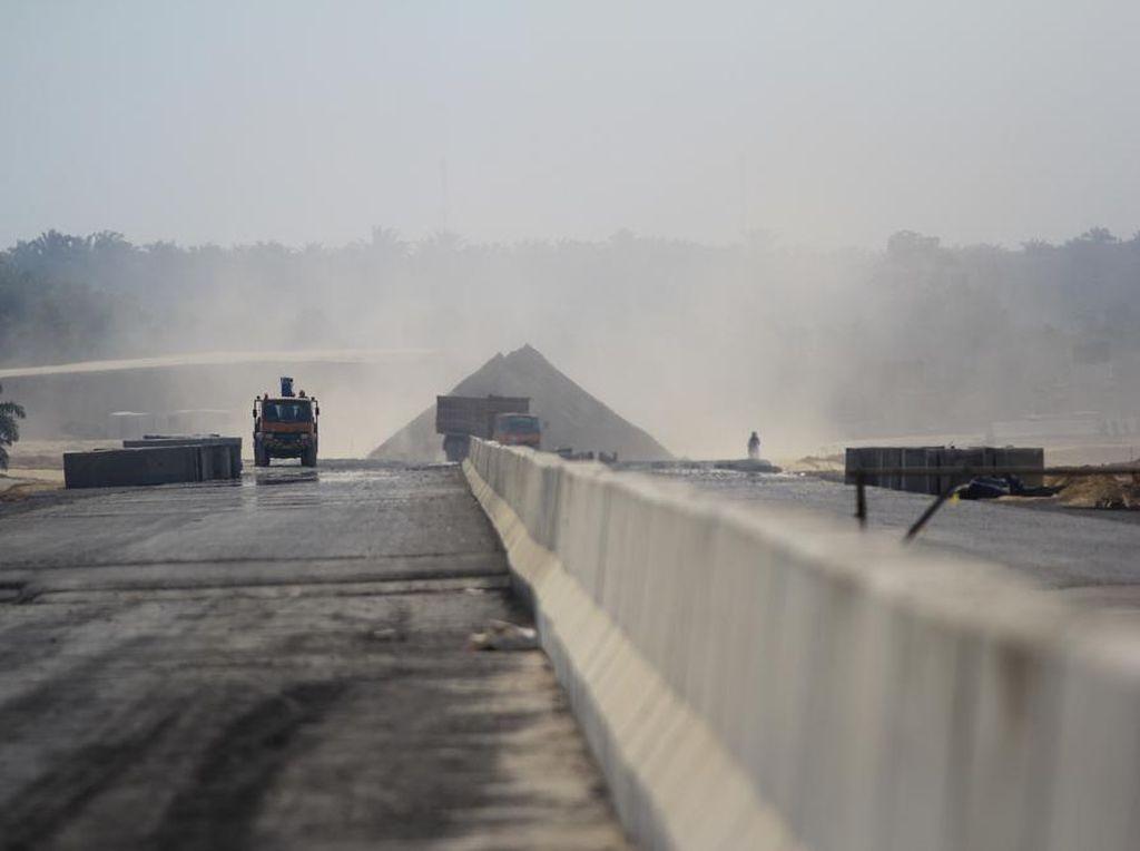 Refleksi 76 Tahun Indonesia: Relasi Infrastruktur-Eksistensi Bangsa