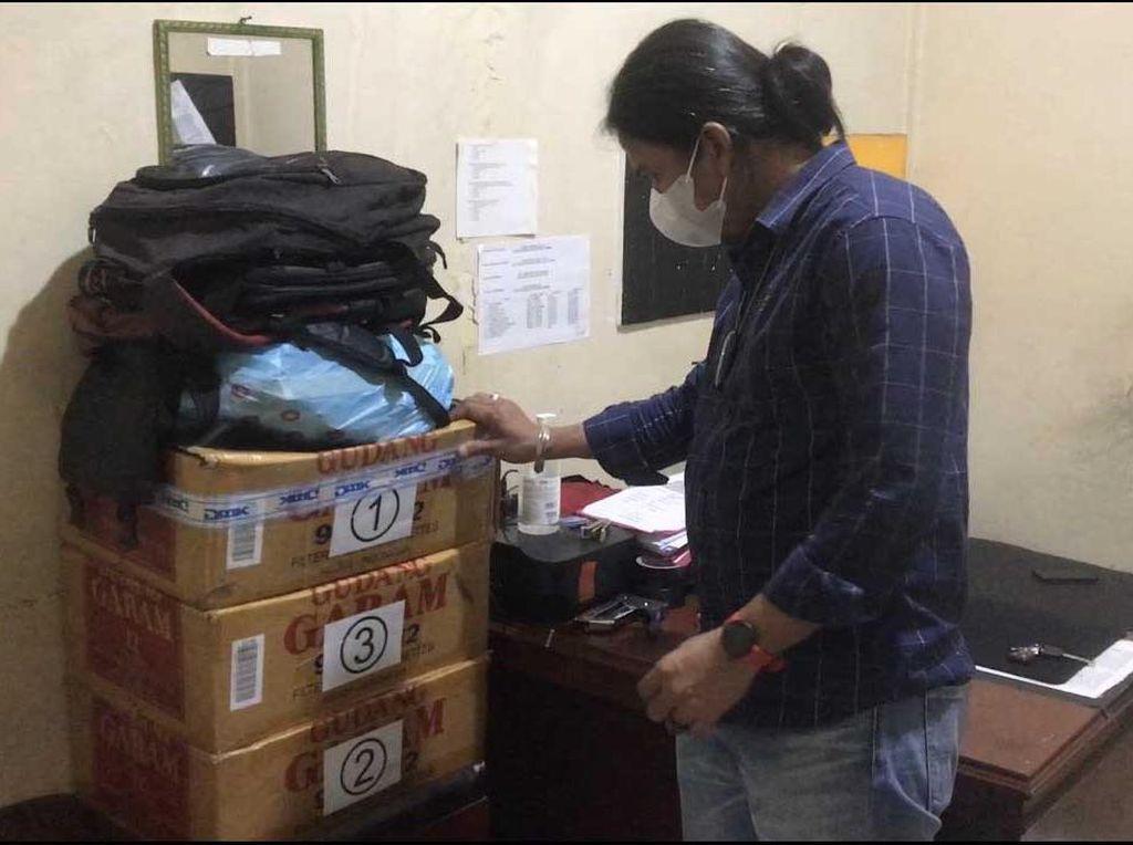 Orang Dekat Gubernur Sumbar Mangkir Panggilan Polisi soal Surat Minta Bantuan