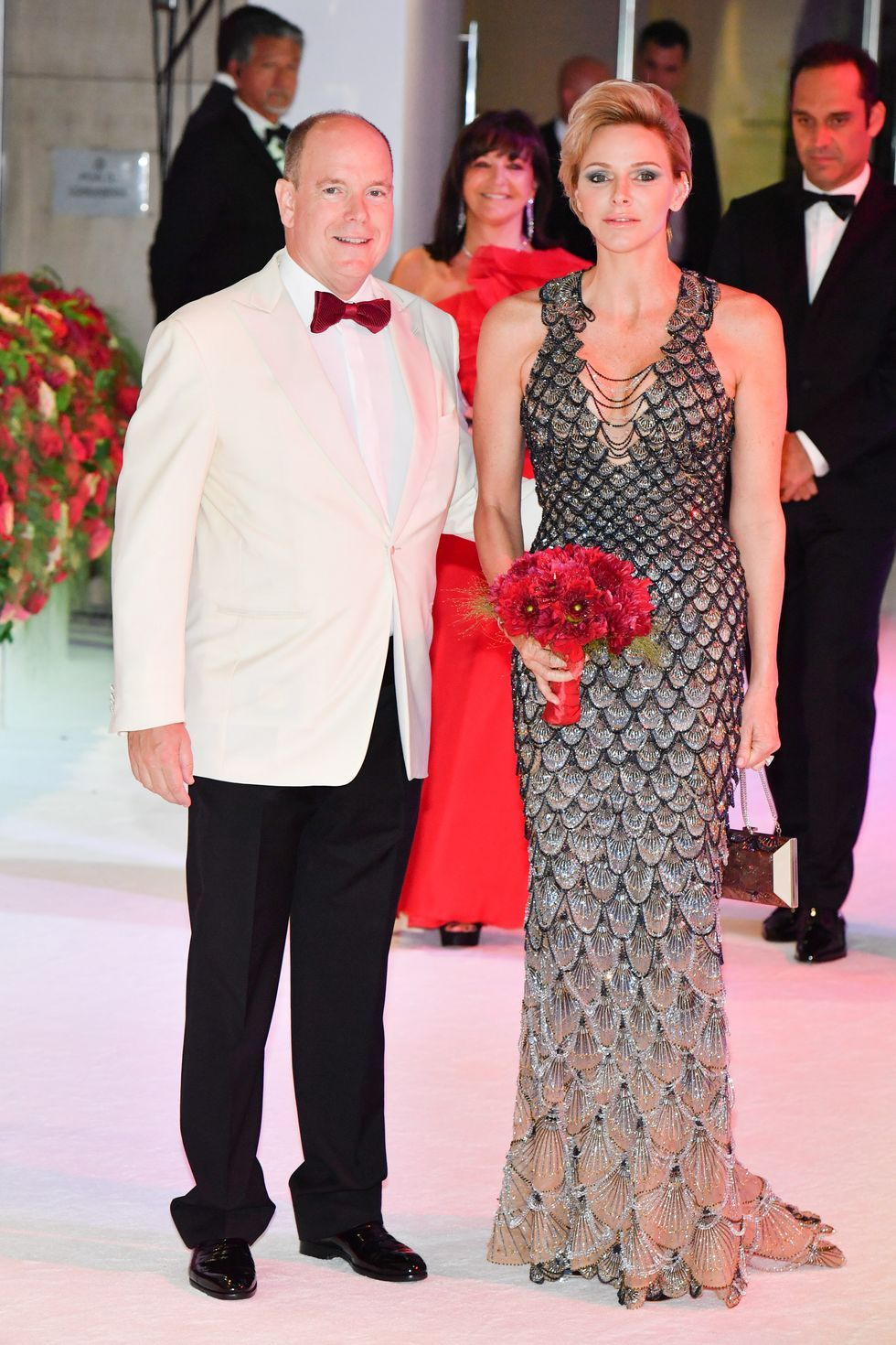 Putri Charlene Monako
