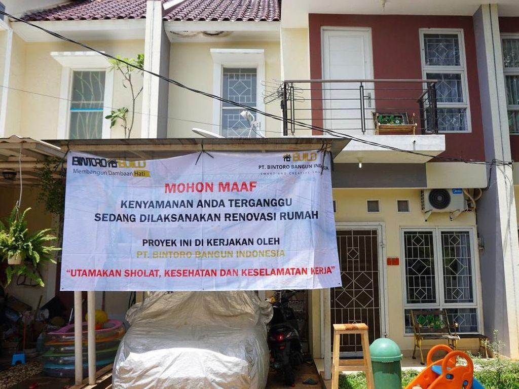 Keunggulan Pakai Jasa Bangun Rumah Bintoro Build