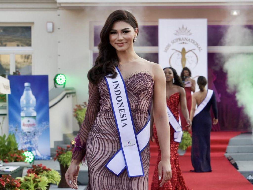 Viral Bos Miss Supranational Diduga Hina Indonesia, Jihane Almira: Saya Maju