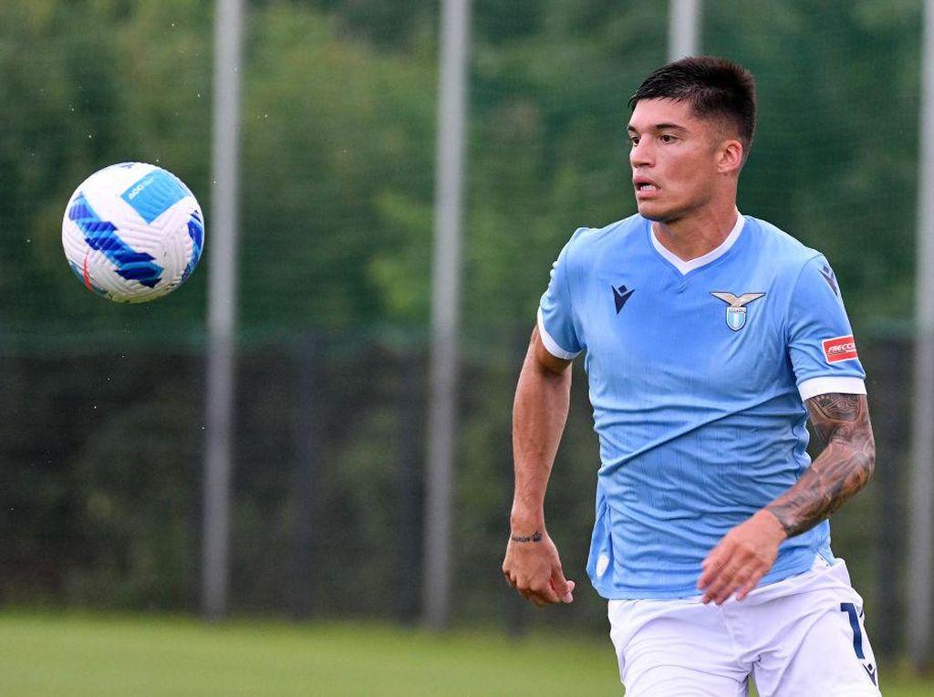 Inter dan Lazio Sedang Negosiasikan Transfer Joaquin Correa
