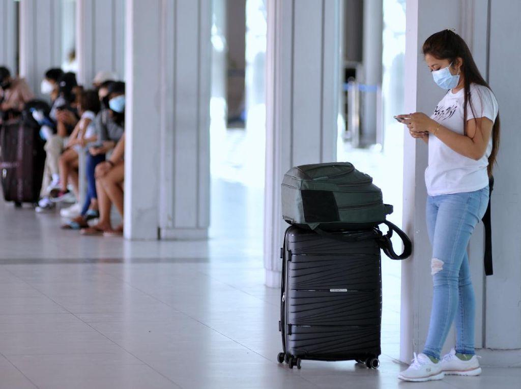 Naik Pesawat Wajib PCR Bakal Berdampak ke Jumlah Wisatawan?