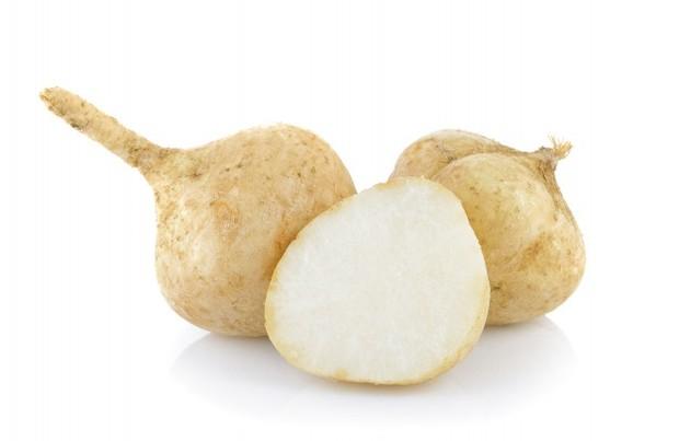 Kandungan buah bengkoang yang baik untuk kesehatan kulit wajah/Foto: freepik.com