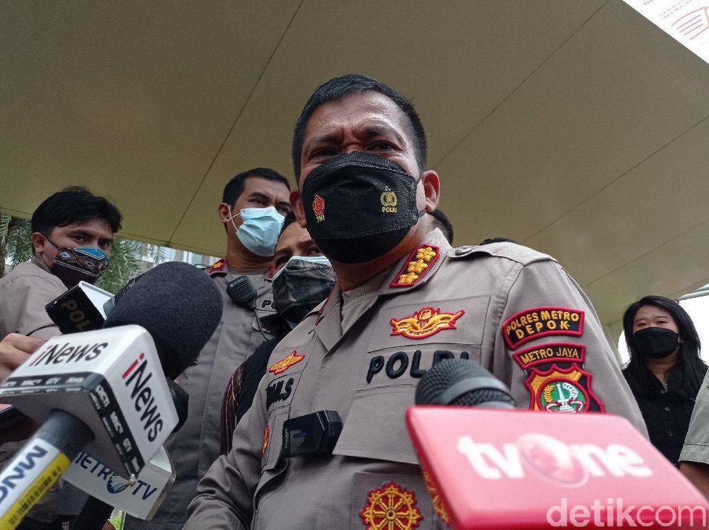 Insiden Plafon Margo City Ambruk, Polisi: 1 Karyawan J.CO Meninggal