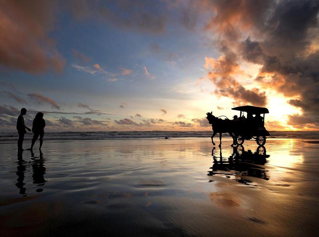 Rekomendasi Wisata Pantai di Bantul untuk Lepas Penat Usai PPKM
