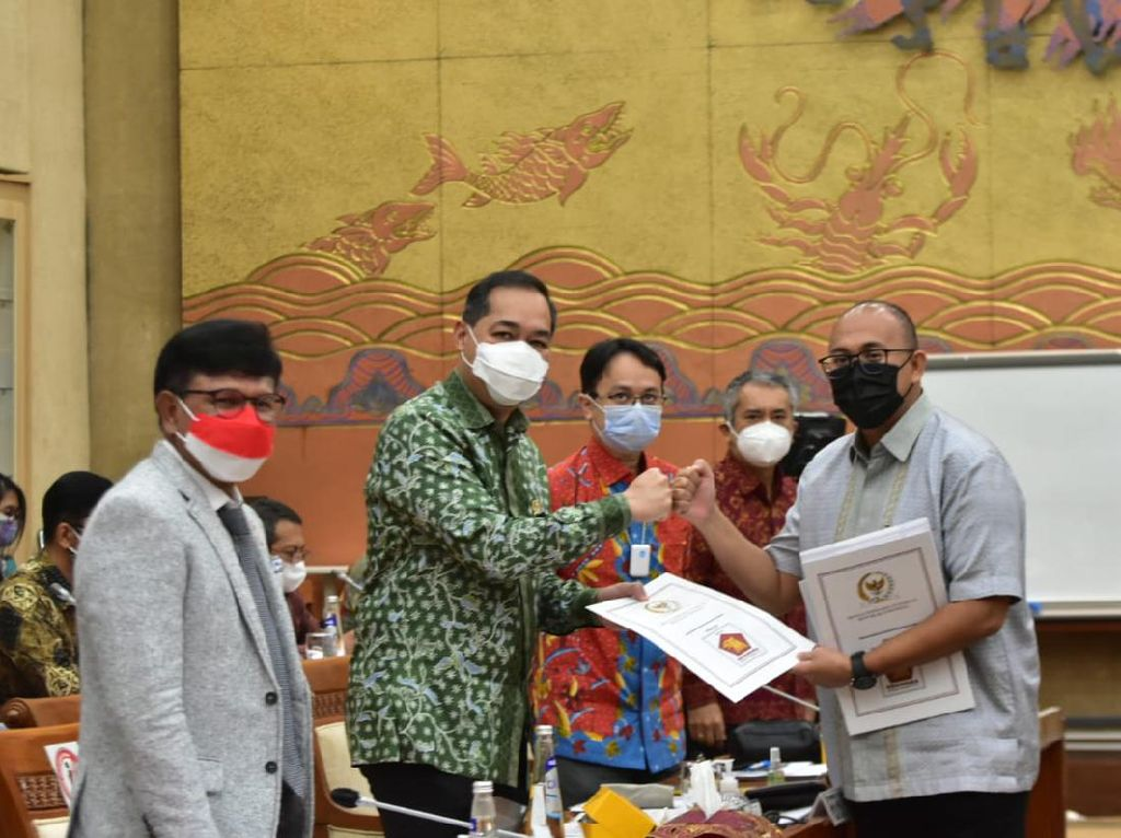 Gerindra Setuju Perjanjian e-Commerce ASEAN, Andre Beberkan Alasannya