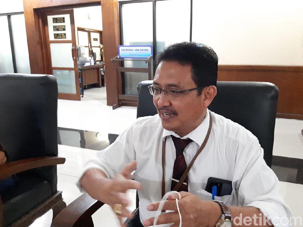 Profesor Pidana Akui Penggabungan 13 Terdakwa MI Jiwasraya Persulit Hakim