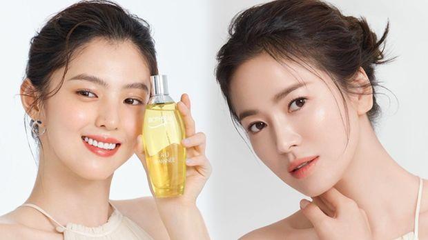 Bak Anak Kembar, Para Artis Korea Ini Punya Visual yang Mirip Banget!