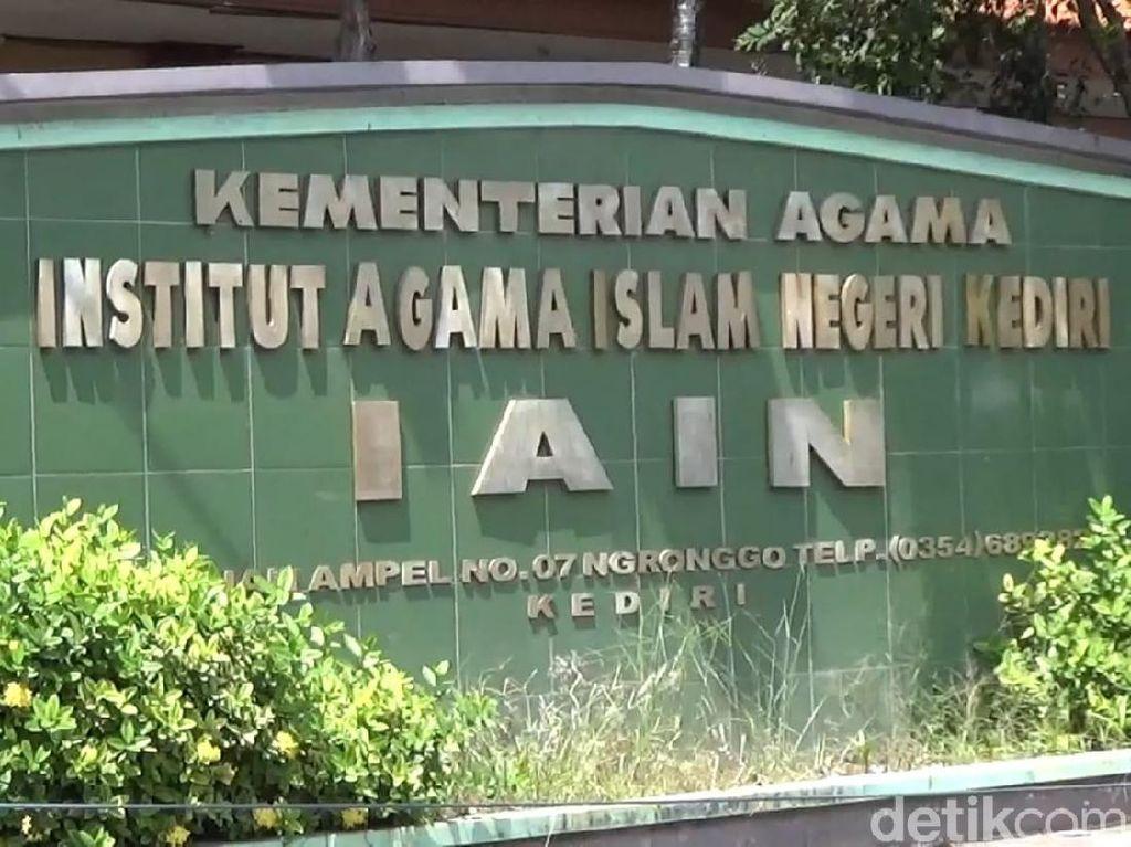 Soal Dosen IAIN Kediri Lecehkan Mahasiswi, Polisi Minta Korban Segera Lapor