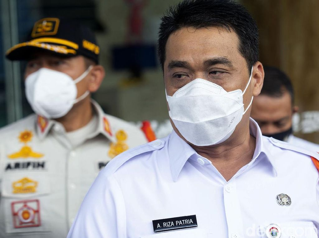 Gerindra DKI: Keinginan Maju Capres 2024 dari Kader, Bukan dari Prabowo