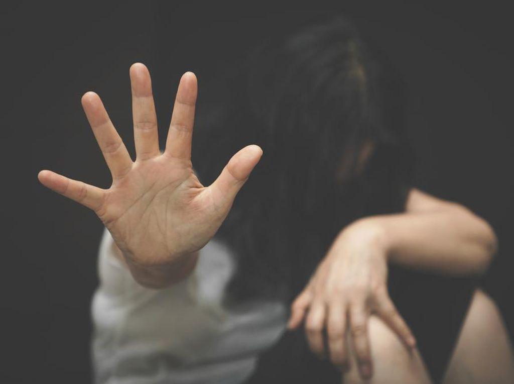 Ada 2.500 Kasus Kekerasan Perempuan, Ketua DPD Minta Pemda Berperan Aktif