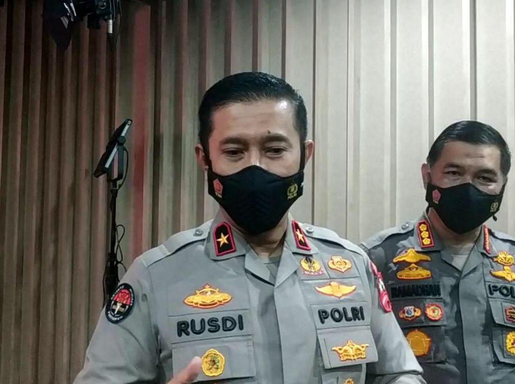 Polri Tak Akan Terapkan Restorative Justice di Kasus Muhammad Kece