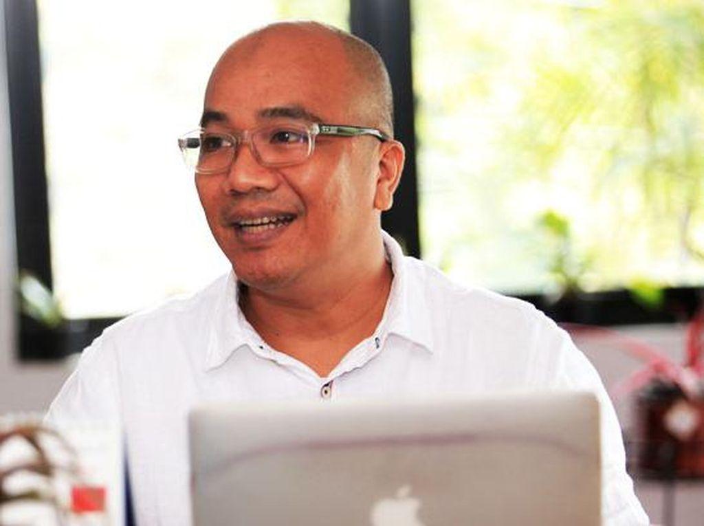 Lendo Novo Penggagas Sekolah Alam Meninggal, Anies Baswedan-PKS Berduka