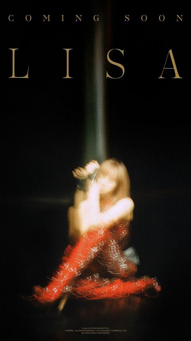 Lisa BLACKPINK Akhirnya Rilis Debut Solo, Intip Teaser-nya di Sini!
