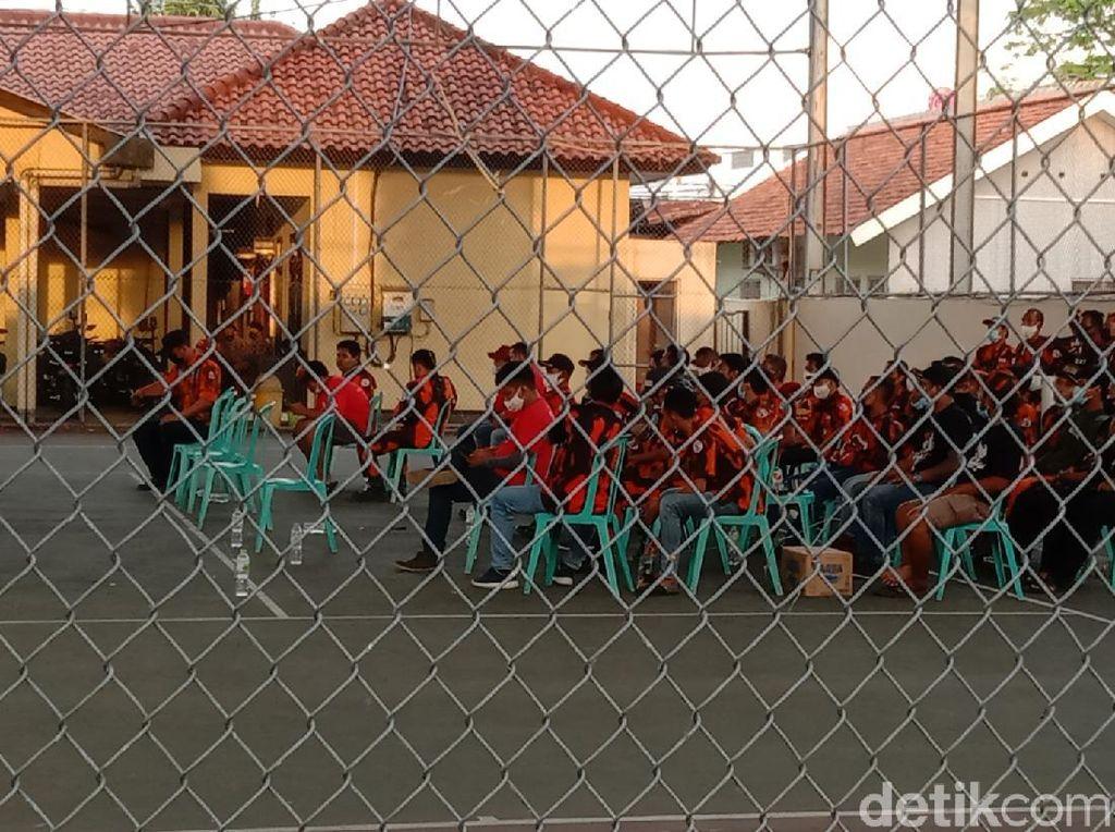 Polisi Ungkap Pemicu Bentrok-Perusakan Markas Ormas di Kebumen