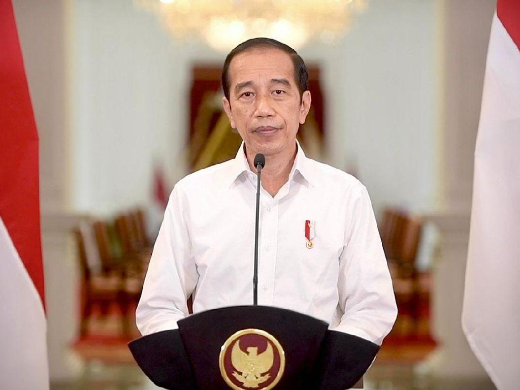 Menteri Saling Pamer Dinilai Jadi Alasan Perpres Permen Disetujui Presiden