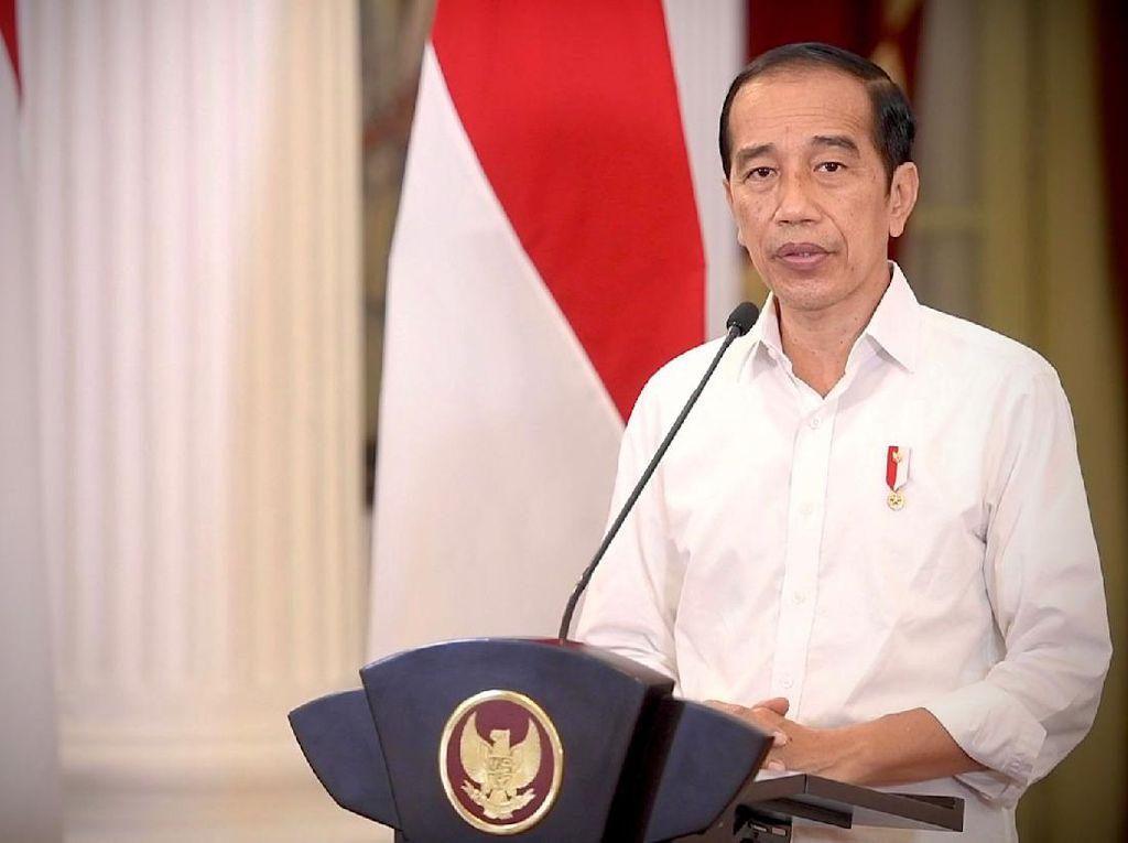 Manuver PAN Jadi Sahabat Baru Koalisi Jokowi