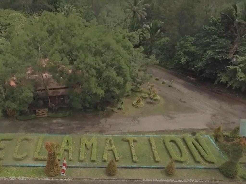 Kegiatan Reklamasi Freeport Capai 5.000 Hektare