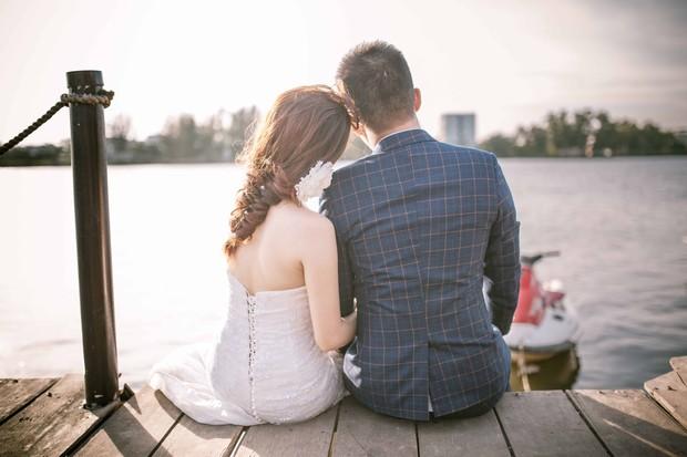 Makna mimpi menikah dengan pacar bisa bertanda harus mulai serius membicarakan hubungan kalian