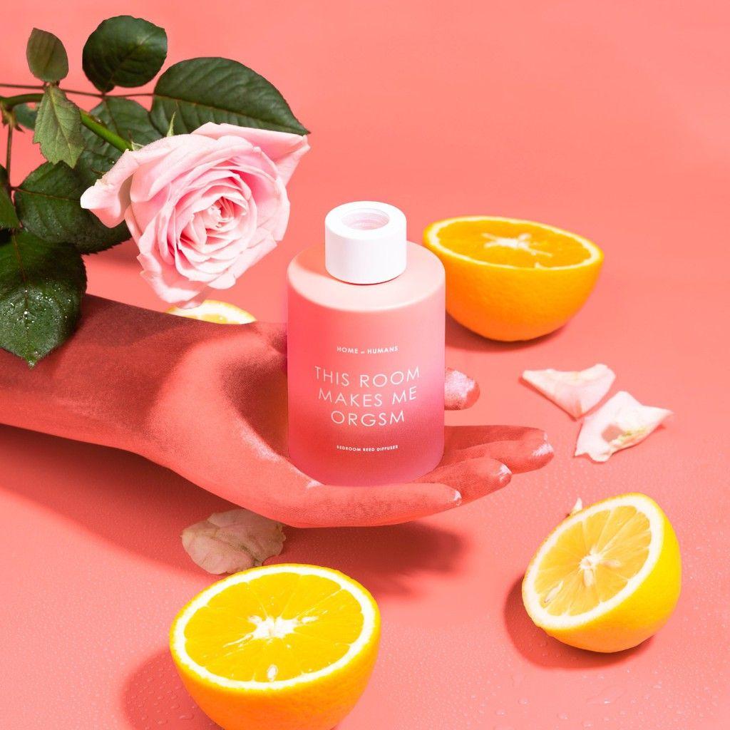 Terinspirasi dari parfum lokal, This Makes Me O