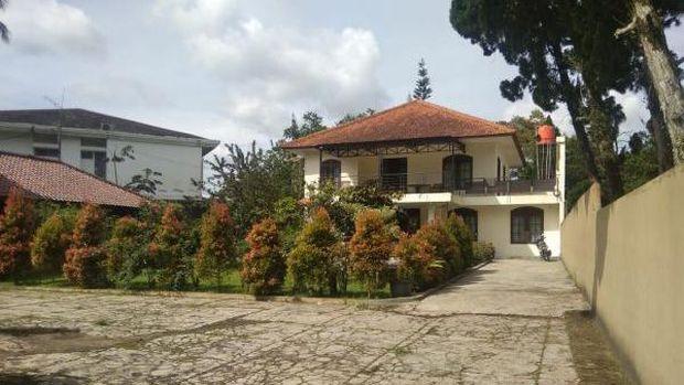 Villa Dijual di Puncak (Ist Lamudi via Baskoro)