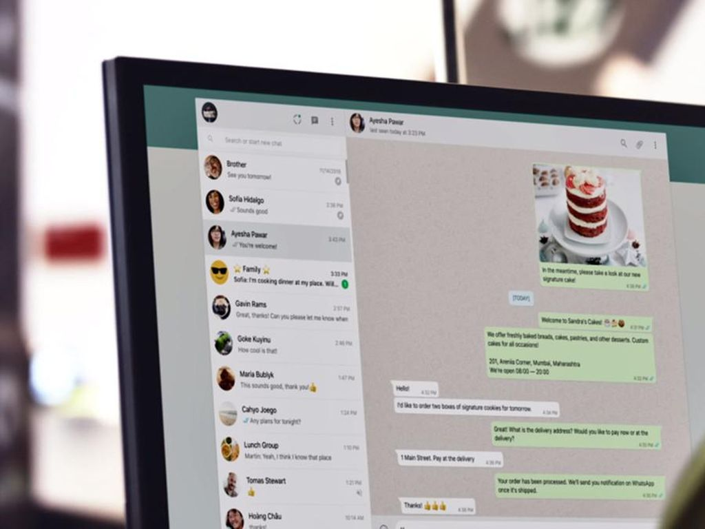 Ada Fitur Baru, Siswa Bisa Kirim WhatsApp Tanpa Internet atau Kuota