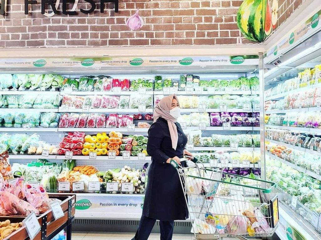6 Supermarket Premium yang Populer di Jakarta, Pernah Mampir?