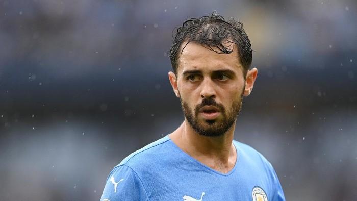 Bernardo Silva Merapat ke AC Milan