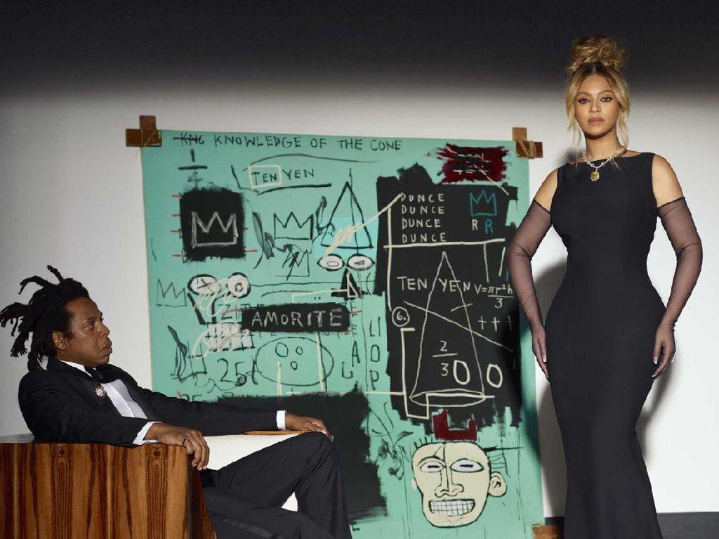 Iklan Beyonce Pakai Berlian Afrika Jadi Kontroversi, Ini Pembelaan Ibunya