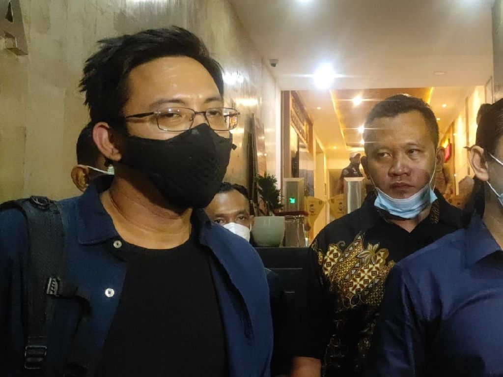 Kembalikan Rp 1,15 M Lina Yunita, Kasus Dugaan Penggelapan Uang David NOAH Akan Dihentikan Polisi