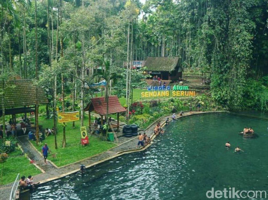 Selamat! Tamansari Banyuwangi Masuk 50 Besar Desa Wisata Terbaik
