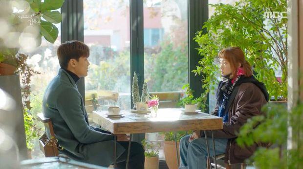 Selain Subway, Restoran Ini Juga Sering Muncul di Drama Korea!