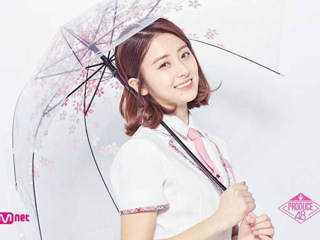 Tentang Heo Yun Jin, yang Disebut Gabung Girlband Baru HYBE