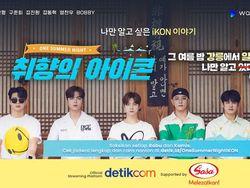 IKONs Type, One Summer Night Ep 5: iKON Curhat Gak Enaknya Jadi Idol