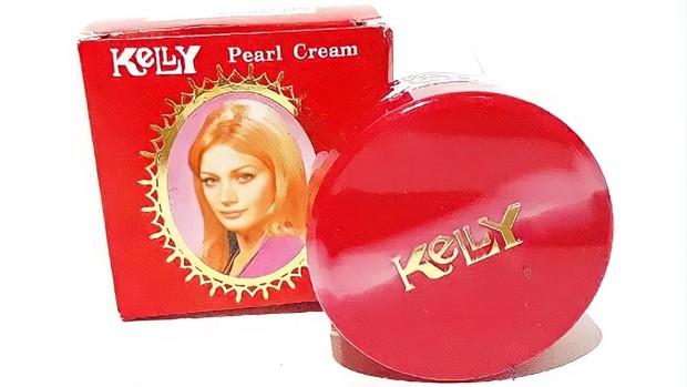 Kelly Pearl Cream | Foto : Shopee/Keyword