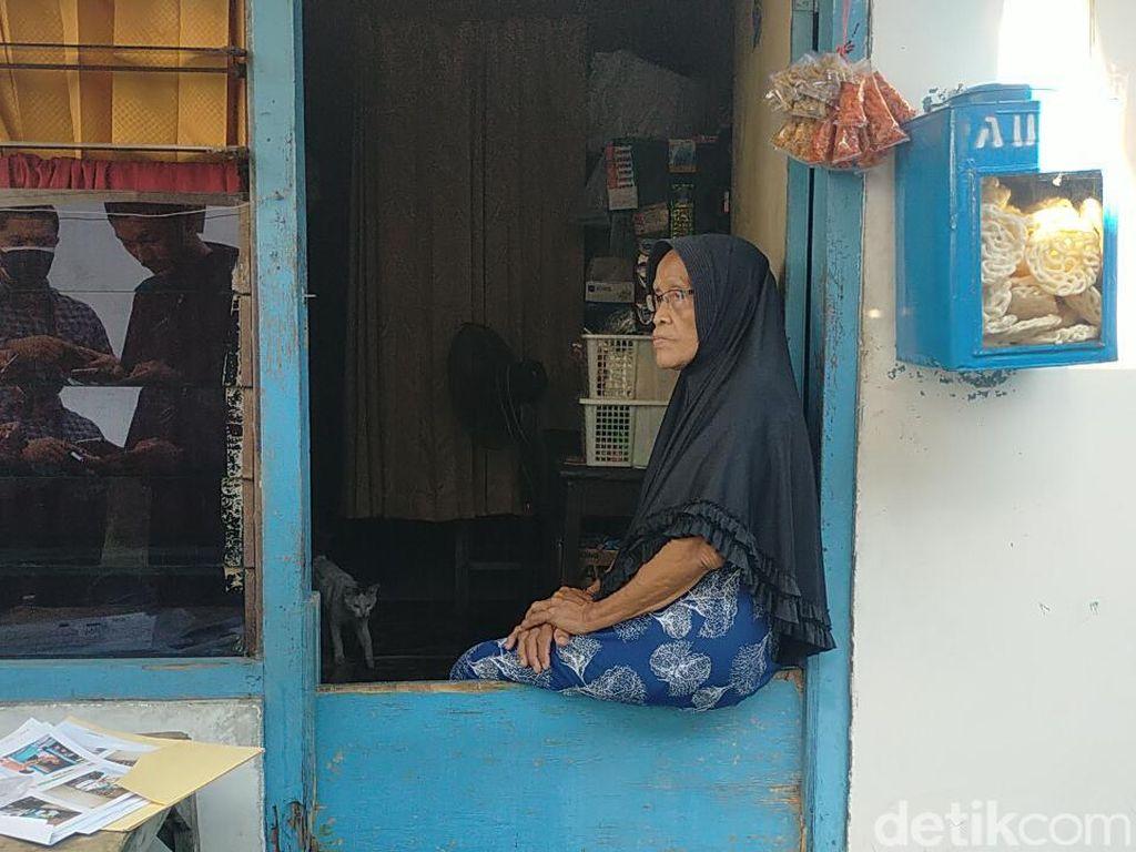Nelangsa Lansia Sebatang Kara di Surabaya Tak Tersentuh Bantuan Selama Corona