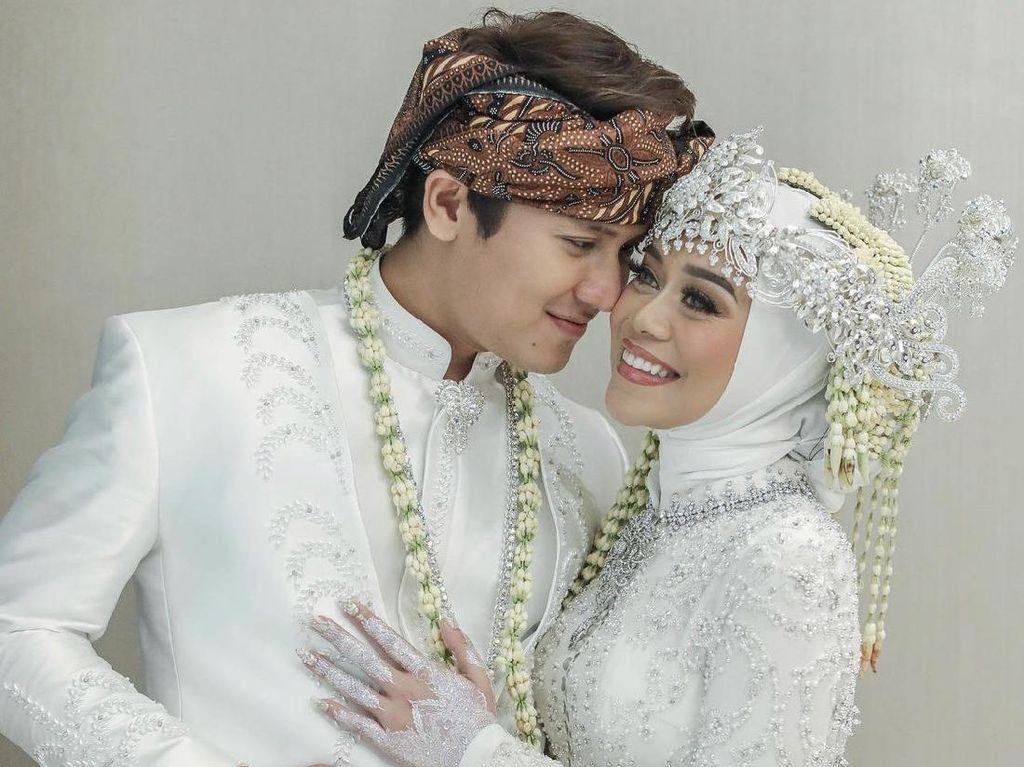 Cincin Pernikahan Lesti Kejora Baru Ada 1 di Indonesia, Ini Bocoran Harganya
