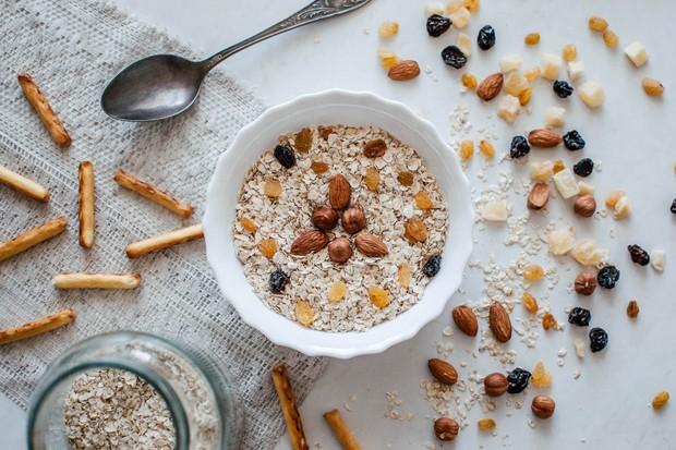 Oatmeal/Foto: Unsplash/Margarita Zueva