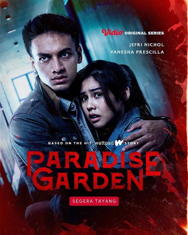 Paradise Garden series
