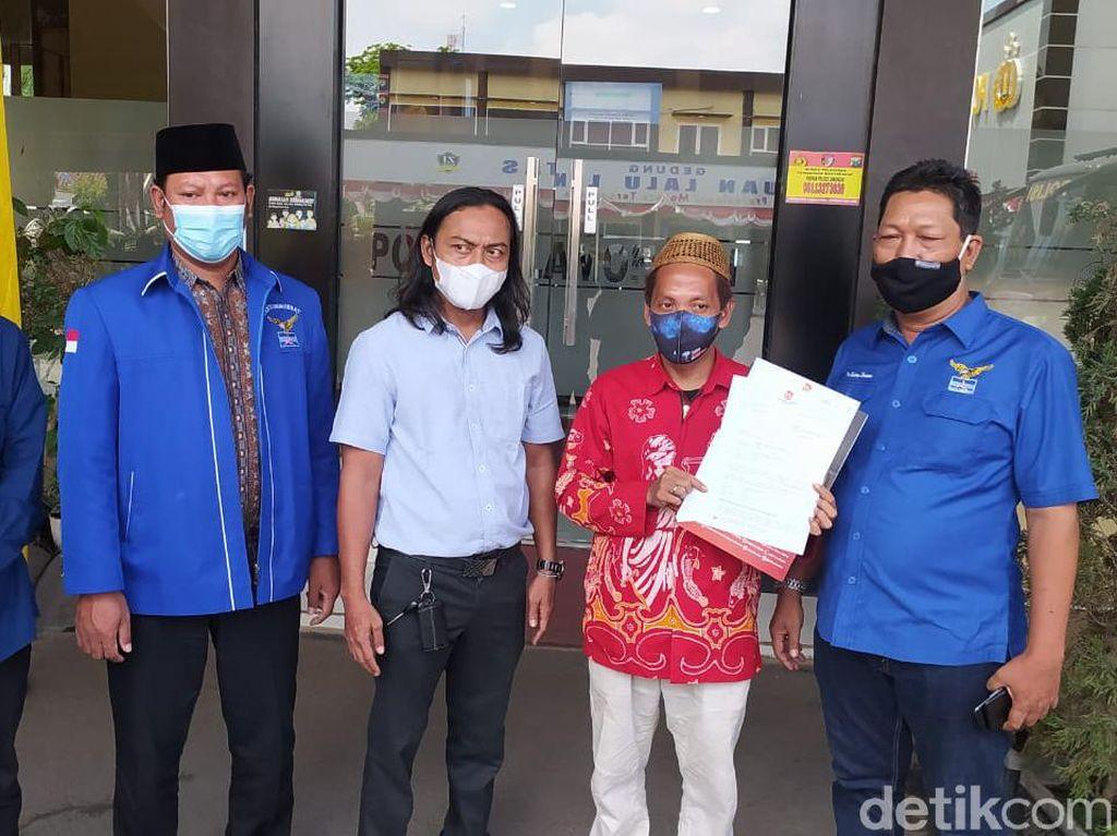 Polisi Masih Pelajari Aduan Kader Demokrat Lamongan Soal Unggahan Hina SBY-AHY
