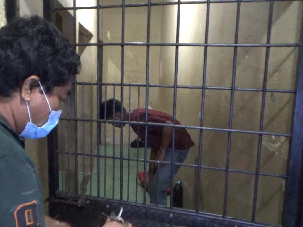 Hendak Rampok dan Perkosa Mahasiswa, Pria di Makassar Ditangkap