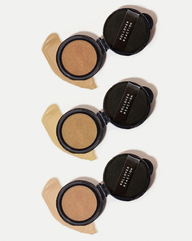 Rollover ReactionCushion Compact Tinted Moisturizer / foto : rollover-reaction.com