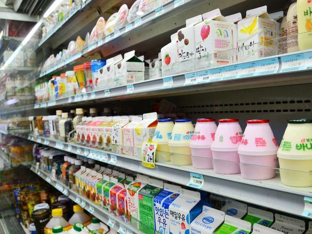 Bisa Belanja sambil Kulineran di 5 Supermarket Korea Ini