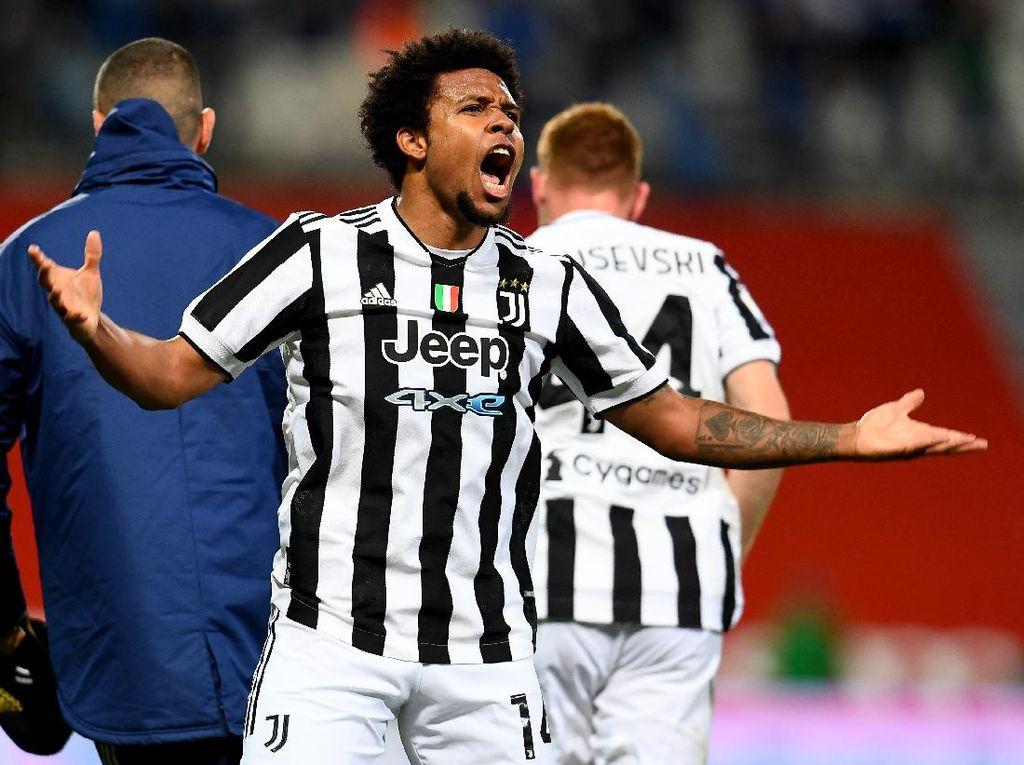 Juventus Mau Lepas McKennie, Siap Kehilangan Pasar di Amerika?