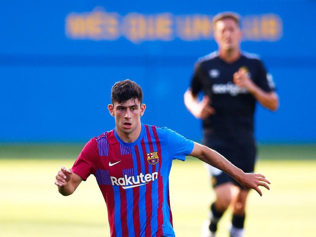 Mengenal Yusuf Demir yang Disebut Penerus Lionel Messi