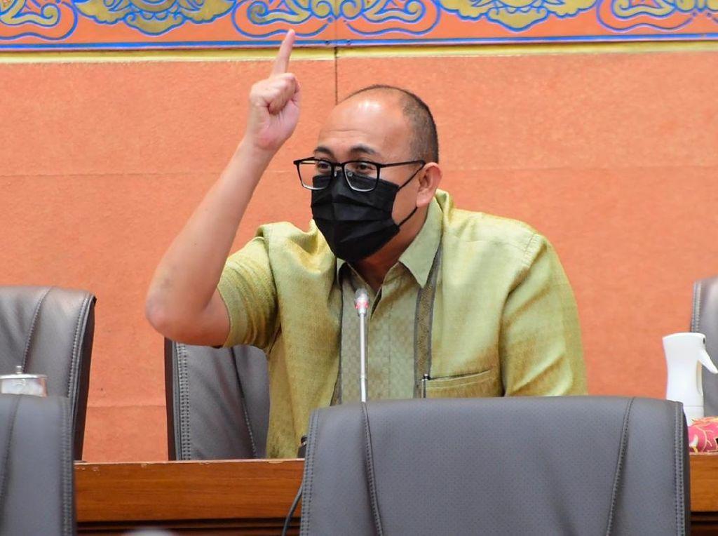 Andre Rosiade Tolak Usulan Pimpinan Komisi VII DPR Bubarkan KemenBUMN