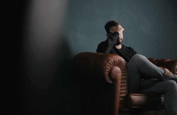 Penyebab depresi pada pria dan wanita bisa berbeda