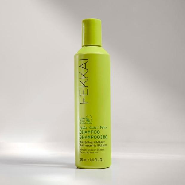 Frederic Fekkai Apple Cider Detox Shampoo