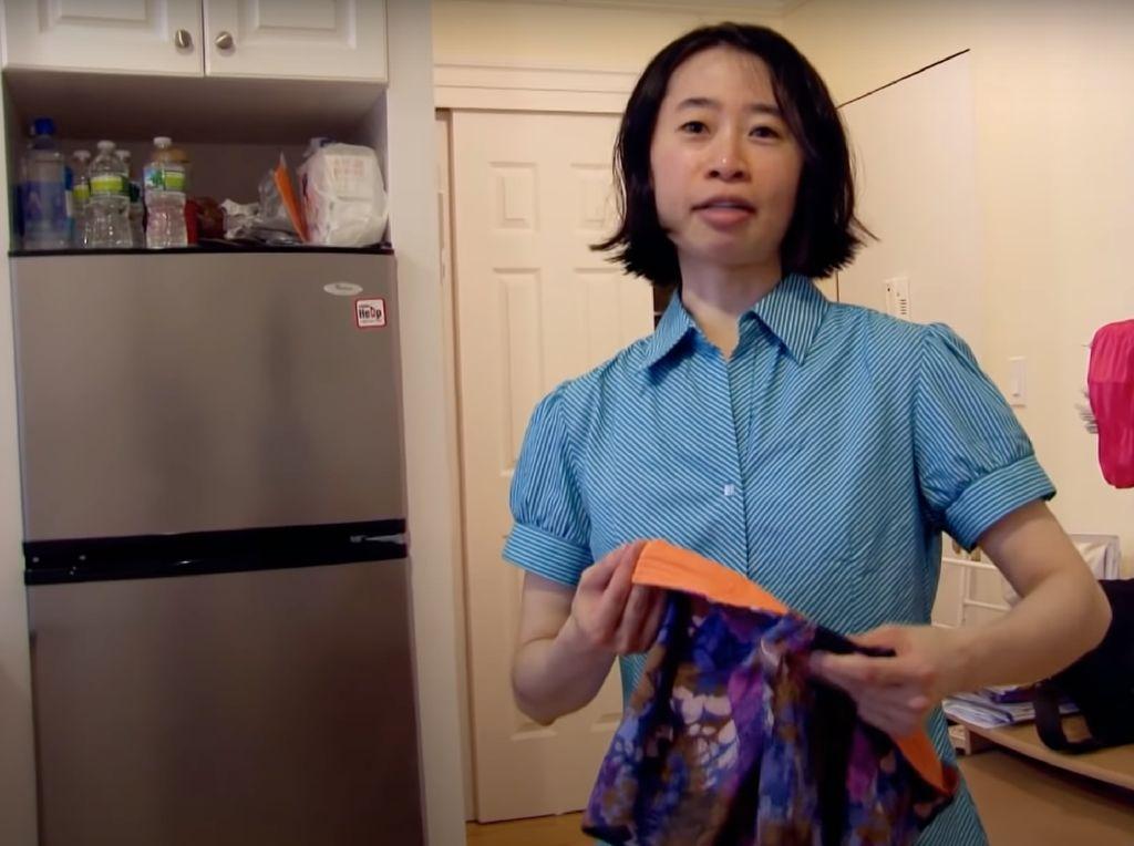 Berita Terpopuler: Kehidupan Wanita Super Irit, Tak Beli Underwear 23 Tahun